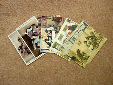 Multiple Collectable Postcard Collections/Bulk Lots
