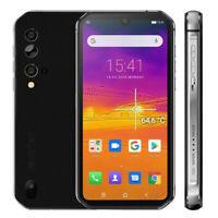 Blackview BV9900 Pro Thermal Camera Smartphone 8G+128GB Helio P90 IP68 Global 4G
