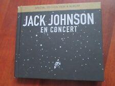 Jack Johnson - En Concert [DVD] (Live Recording/+2DVD, 2009)
