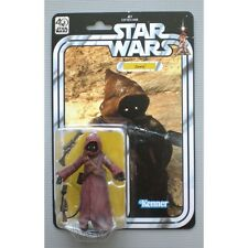Luke Skywalker Hasbro Star Wars Black series 40th 5to. aniversario Kenner 2017
