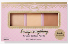 (1) Joah Be My Everything Powder Contour Palette, You Choose