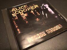 CD - Alice Cooper - Brutal Planet - TOP Zustand