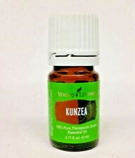 Young Living Essential Oils Kunzea 5ml - New & Sealed - Free Shipping!