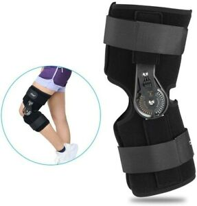 Knie Orthese, Knie Orthese, Knie Orthese, Sport Schiene, Orthopädie für Bänderve