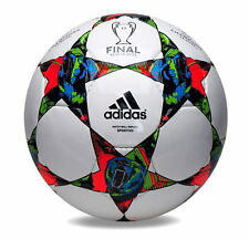 ADIDAS UEFA CHAMPIONS LEAGUE FINALE BERLIN SPORTIVO Size 5 Soccerball Football