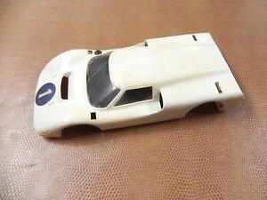 FORD J CAR STROMBECKER BODY