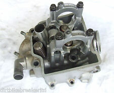 Honda CRF 250 R (2010-2011) Cylinder Head with Valves - USED