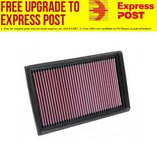 K&N PF Hi-Flow Performance Air Filter 33-2886 fits Volvo C30 2.0 D