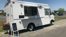 Used 2008 Ford F-350 Utilimaster 12' Stepvan Kitchen Food Truck for Sale in Virg