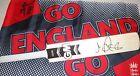 Alastair Cook (England) signed Gray Nicolls Evo Mini cricket bat + COA