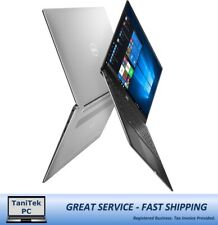 Dell XPS 13 9380 Laptop 8th Gen i7-8565U 16GB RAM 512GB SSD FHD Windows Home