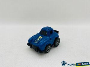 Takara Choro Q No A22 Benz 300SL Blue