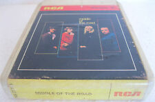 MIDDLE OF THE ROAD Middle Of The Road (1971) 8-Track Tape STEREO 8