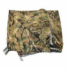 MTP CAMOUFLAGE BASHA SHEET - WATERPROOF - BRAND NEW - 12917