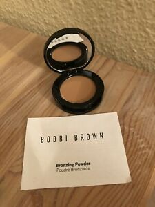 BOBBI BROWN Mini Bronzing Powder Golden light UVP 24,00€