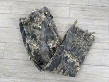 vintage MOSSY OAK usa CHAMOIS camouflage pants 42x34 cargo hunting