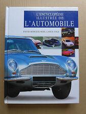 David Burgess Wise, Lance Cole - L'encyclopédie illustrée de l'automobile