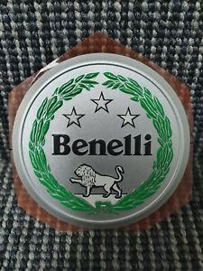 Benelli Logo Sticker