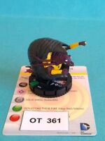 RPG/Supers - Wizkids Heroclix - Bedovian (with card) - OT361