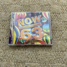 Various Artists - Now That's What I Call Music, Vol. 63 (2006)