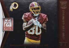 JAMISON crowder, (ROOKIE) 2015 PANINI DONRUSS, Elite, Fútbol cartas