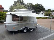 Wohnwagen Hymer-Eriba Touring Pan 900Kg Waschraum mit WC, Markise,TOP ZUSTAND !