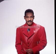 749S KEITH WASHINGTON R&B VOCALIST Harry Langdon Transparency w/rights