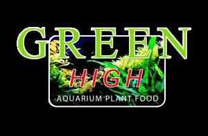 Aquarium Plant Fertilizer Green High Buy 2 get 1 FREE Best Value Plant Food!