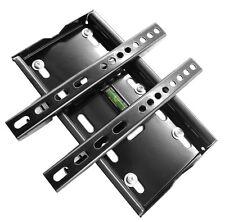 LCD Wandhalterung Halter Flach f. Philips 32PFL8404H/12