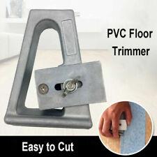 PVC Floor Trimmer Linen Commercial Sports Floor Construction Tools Straight Edge