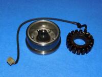 Honda VTR 1000 F Firestorm SC36 (97-06) 116-2 Lichtmaschine Rotor Stator