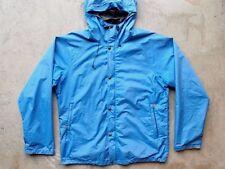 Vintage North Face Goretex Parka Jacket Size L Made in USA Hoody Rain Coat