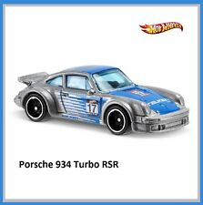 Porsche 934 Turbo RSR.  2016 HW Speed Graphics. DHX58. NEW in Blister Package!