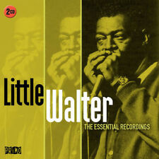 Little Walter : The Essential Recordings CD (2017) ***NEW***