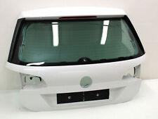 VW Golf 7 VII Kombi 5G9827025E Heckklappe Oryxweiss L0K1 Kofferraumdeckel R-Line
