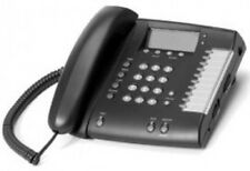 TELEDEX B250D DELUXE 2 LINE PHONE pack of 2!  CALL WAITING CALLER ID