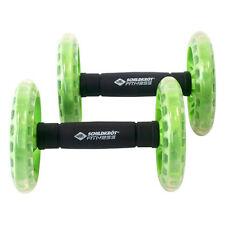 Schildkröt fitness dual Roller Training roles para casco musculatura 960047