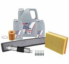 OEM Comprehensive Maintenance Kit with Oil For BMW E46 3-Series E83 X3