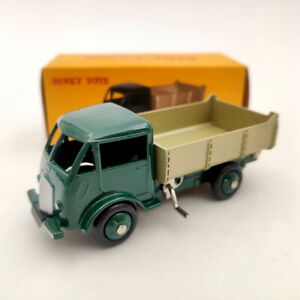 Atlas Dinky toys 25M FORD Benne Basculante Truck Diecast Models Collection