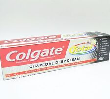Colgate Total 12h Charcoal Deep Clean Toothpaste 150g / 5 oz.