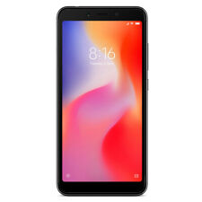 Smartphone XiaoMi Redmi 6A Telefono Cellulare LTE 4G Tim Dual Sim consegna GLS