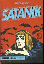 Satanik 1/14 SERIE COMPLETA di Bunker & Magnus cartonati ed.Mondadori SCONTO 40%