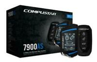 Compustar CS7900-AS Car Remote Start  Security System 2- Way / 3000ft Range