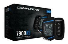 Compustar CS7900-AS Car Remote Start  Security System 2- Way / 3000ft Range