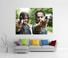 THE WALKING DEAD GIANT WALL ART PRINT PHOTO POSTER