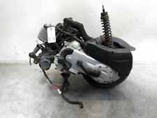 Piaggio ZIP 50 4T (2007>) Engine