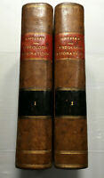 1849 THEOLOGIE DOGMATIQUE GOUSSET RELIGION DIEU EGLISE LIVRE BOOK ULTRAMONTANISM