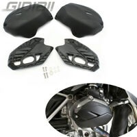 Cylinder Head Engine Guards Protector Cover For BMW R1200GS LC R1200GS ADV 2017