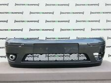 FORD FOCUS 2001-2005 FRONT BUMPER IN GREY GENUINE [F260]