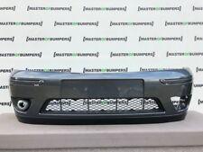 FORD Focus 2001-2005 paraurti anteriore in grigio vera [F260]